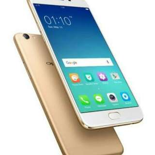 Oppo F3 Plus. Promo Kredit Easy 10