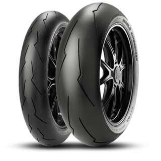 Pirelli Diablo Supercorsa SC2 V1