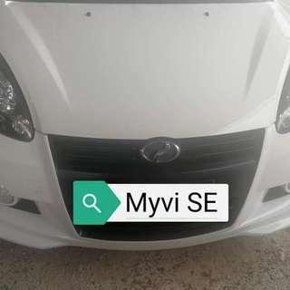 Myvi 2011 auto 1.3cc