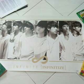 Infinite Infinitize Original Poster