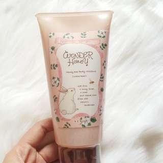 🆕️ Wonder Honey Honey Dew Body Moisture Cream