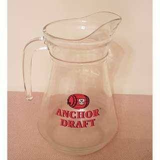 Anchor Draft Beer Jar 1.5l