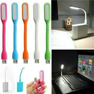 LED USB LAPTOP lampu baca