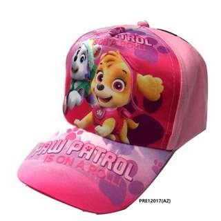 In stock Paw Patrol Children's Cap/ Hat