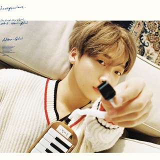 JEONG SEWOON - AFTER