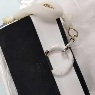 全新正貨Chloé faye small shoulder bag