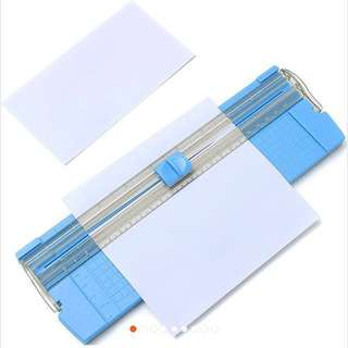 [PO] A4/A5 Paper Photo Scrapbook Trimmer Cutter