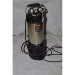 Submersible Pump 1hp