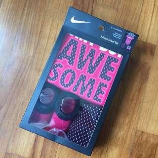 Authentic Nike 3 Piece Infant Set