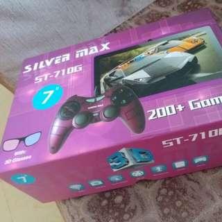 SILVER MAX 5T-710G