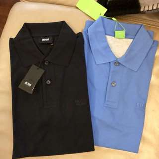 BNWT Hugo boss polo men M