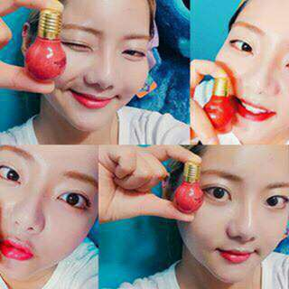Switch Magnet Lip Tint