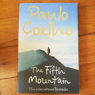 Paulo Coelho- The Fifth Mountain