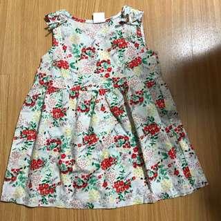 H&M dress 6-9 months