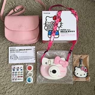 Fujifilm Instax Mini Hello Kitty Instant Camera