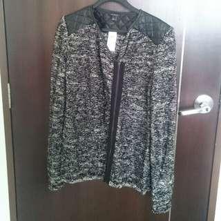 Ann Taylor Jacket L-size