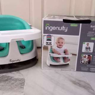 Baby Chair Ingenuity (2 in 1) Baby Base