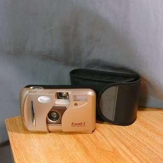 Vintage 35mm Film Camera