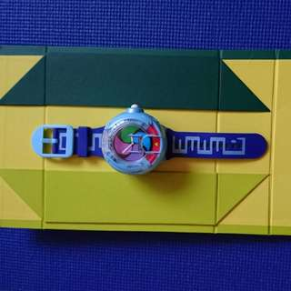 Bandai 妖怪手錶