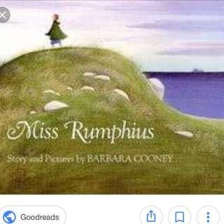 Ms Rhumpius