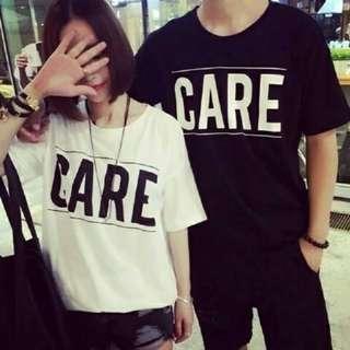 Couple care pendek
