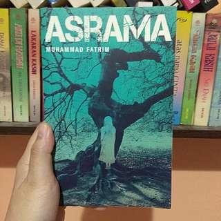 Buku Fixi - Asrama