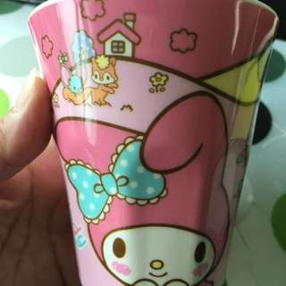 My Melody Drinking / Rinsing Cup