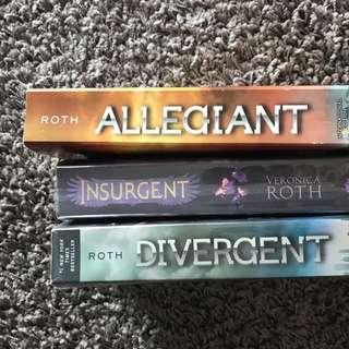 divergent series!!