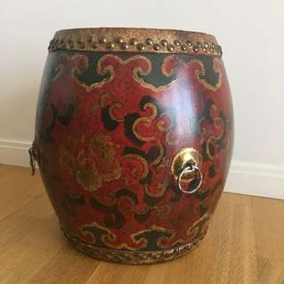 Chinese Drum
