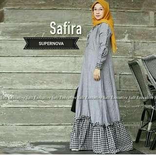 Safira dress