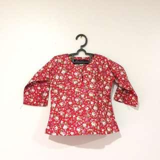 Baju kurung (KIDS)