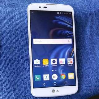 LG k10. F670L .16gb. 99%new.