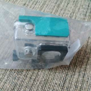 Waterproof case for Yicam Action Camera