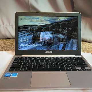 *Like New* Asus Vivobook E200HA Notebook