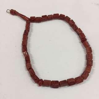 [14 TSREL 029] Vintage necklace
