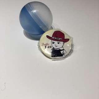 Buddy LEE Pins (Buddy Lee 扣針)