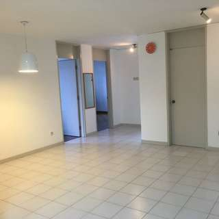 Balestier Point 2 Bed Part furnished