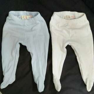 Zara baby boy trousers