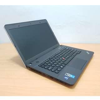 Excellent Cond Lenovo QUAD Core i7 – 4702MQ Laptop For Sale!