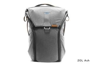 Peak Design Everyday Backpack - 20L Ash