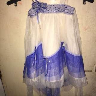 Baptismal/Wedding baby dress