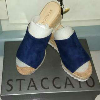 Staccato size 39 Insole 25