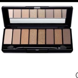 Cheap high quality brand new neutral natural eyeshadow palette
