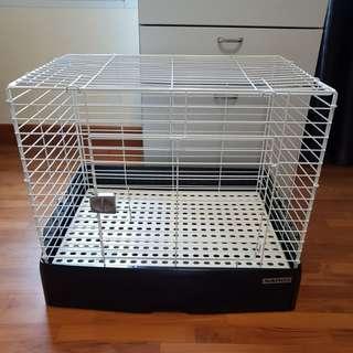 SANKO - Rabbit/Guinea Pig/Small Animal Cage