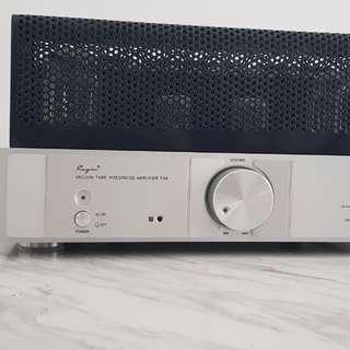 Cayin Vacuum Tube Integrated Amplifier Ti88