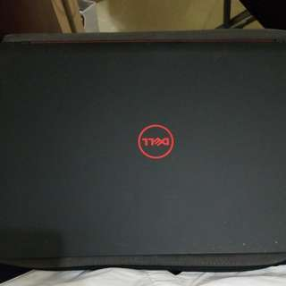 99% new Dell Inspiron 7559 i7 480GB SSD 960M