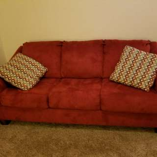 Living Space Sofa bed