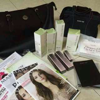 MARY KAY BEAUTY CONSULTANT WANTED