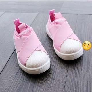 Sepatu anak - Pink