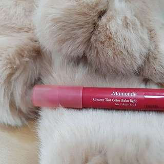 Mamonde Creamy Tint Color Balm Light - #3